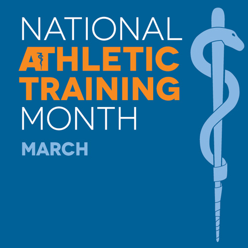 National Athletic Training Month NATA | 5 Important Health Aspects to Consider When Attending A Major College Recruiting Showcase Tournament | Coach Renee Lopez